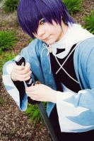 Hakuouki: My destiny.. by justnari