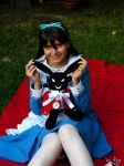 Pandora Hearts: long ears by white-dragon-freya