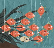 Fishing for Feebas by m-dugarchomp