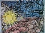 Doodle Philippines by olrak02