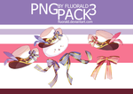 PNG_PACK#3 by Fluorald