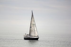Sailboat Stock 4 by firenze-design