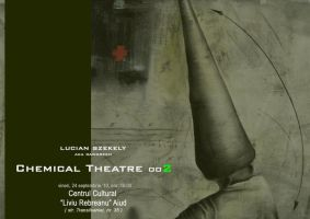 chemical theatre oo2 by rawgreens