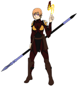 emiya shirou king apeiron basic color by jamesdfawkes