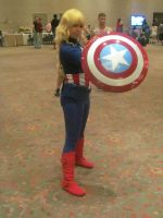 A-Kon '13 - Marvel 3 by TexConChaser