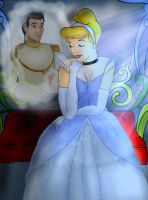 Cinderella Thinking by Sonala