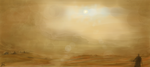 Desert People by NGC-7293