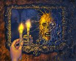 The Amityville Project: Phobos - 'Catoptrophobia' by Xeeming
