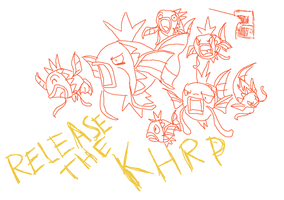 RELEASE THE KHRP! by Dark-Gecko5