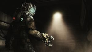 Dead Space by AngryRabbitGmoD