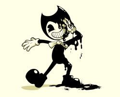 Bendy and the Ink Machine by Smudgeandfrank