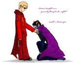 Eridave hso by little-caitlin