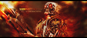 Terminator tag by Red-wins