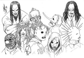 Pulse of the Maggots by madstalfos