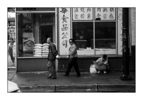 Chinatown by pubculture