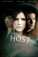 The Host Fanmade Poster by memorabledesign