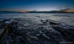 Lake Huron by GuillaumGibault