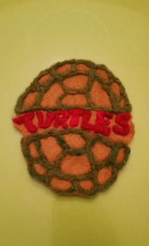 TMNT Patch by garyjsmith