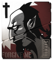 forgive me by romanear