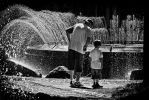 Father and son by sandas04