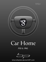 Android: Car Home by bharathp666