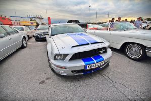 ShelbyCobra by ShadowPhotography