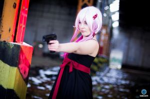 The guilty crown by Shadow-of-Shana