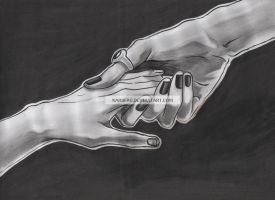hands by narufag