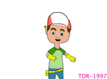 Handy Manny by tdr-1997
