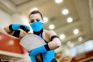 Kitana Select by FantasyNinja