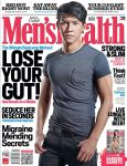 Men's Health April 2012 by jaytablante