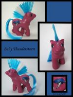 Baby Thunderstorm 4 tuneful87 by Sweetlittlejenny