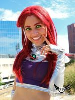 Teen Titans: Curiosity Abounds by Queen-Caffeine