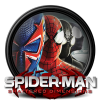 Spider-Man Shattered Dimension by madrapper
