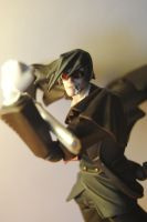 Revoltech Alucard Action Figure 1 by Debreks