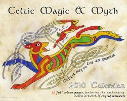 Celtic Magic and Myth Calendar by Illahie
