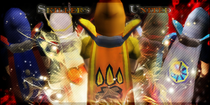 Runescape Clan Skillers United by CajunFX