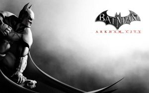 Batman - Arkham City v3 by 3xhumed
