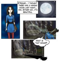 Guardians: Remembering Shadows page 2 by Vynndetta