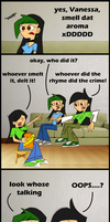 whoever rhymed did the crime by JackiePhantom13