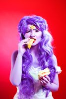 Lumpy Space Princess by eZhika