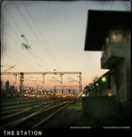 station by ohyouhandsomeDevil