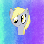 Derpy hooves by rainbowdashbrony0111