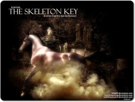The Skeleton Key by JuneButterfly-stock