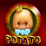 King potato by ilison