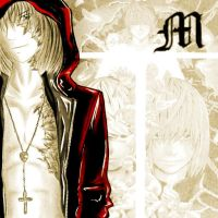 :Mello: by FFVII-RULES