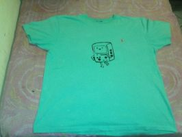 BMO Tshirt Stamp by rishard77