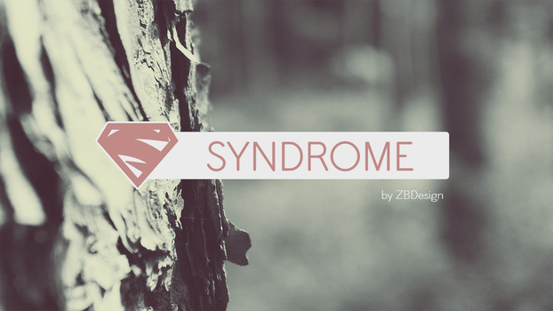 Syndrome promo first day by Laugend