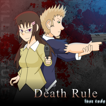 Death Rule: lost code Promo image by ExecutorHijiri