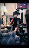 Black Butler ::10 by Cvy